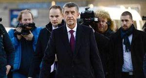 Nga - Cộng hòa Czech căng thẳng vì tin sai lệch