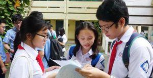 Thi vào lớp 10: Cân nhắc chọn nguyện vọng phù hợp