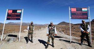 Ấn Độ - Trung Quốc cùng rút quân khỏi biên giới