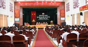 Khai mạc Đại hội đại biểu Đảng bộ Vùng 2 Hải quân lần thứ III nhiệm kỳ 2020 -2025