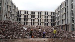 Thủ tướng chỉ đạo xử lý nghiêm vi phạm của doanh nghiệp Trung Quốc ở Bắc Giang