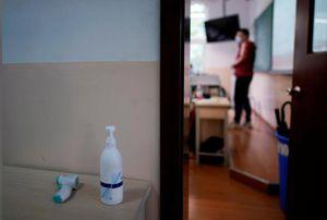Hậu COVID-19, Trung Quốc chú trọng sức khỏe tâm lý của học sinh