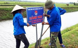 Ninh Thuận: Tăng cường các giải pháp phòng, chống tai nạn đuối nước