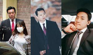Điểm danh loạt vệ sĩ nổi tiếng chẳng kém gì idol, 'xịn' nhất là trai đẹp bảo vệ TaeYeon