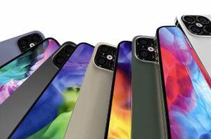 Xuất hiện mẫu iPhone 12 bí ẩn trong 9 mẫu vừa được chứng nhận