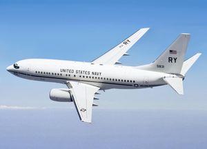 Phi cơ quân sự Mỹ công khai bay qua không phận Đài Loan