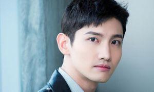 'Chàng trai năm ấy' bao cô gái cùng theo đuổi Changmin (TVXQ) đã sắp thành chồng người ta