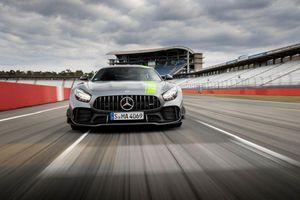 Mercedes-AMG GT R Pro 2021 hơn 7,3 tỷ đồng tại Australia