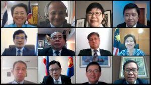Thúc đẩy quan hệ đối tác chiến lược ASEAN - Ấn Độ