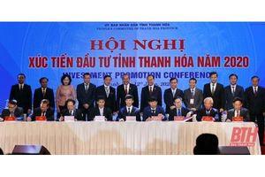 Phó Thủ tướng Thường trực dự Hội nghị xúc tiến đầu tư tỉnh Thanh Hóa