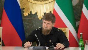 Chechnya trợ cấp tiền cho đàn ông lấy vợ trong dịch COVID-19