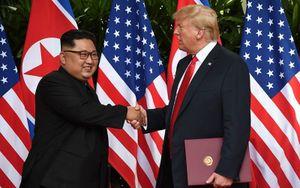 2 năm thượng đỉnh Mỹ-Triều: Từ điểm sáng quay trở lại xuất phát điểm
