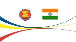 ASEAN và Ấn Độ tăng cường hợp tác trên nhiều lĩnh vực