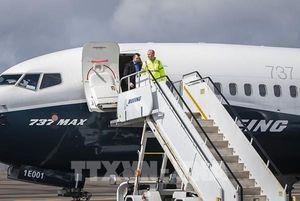 Nhà thầu của Boeing sẽ tạm dừng sản xuất liên quan tới 737 MAX