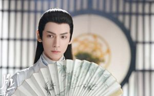 Vì sao La Vân Hi chỉ nổi tiếng thời 'Hương mật', nhạt nhòa trong 'Nguyệt thượng trọng hỏa' và chỉ còn 'Hạo y hành' để trông chờ?