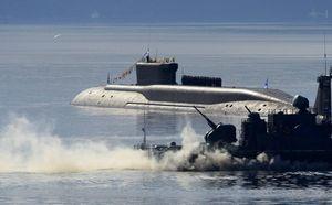 Tự bắn vào chân mình: Đòn giáng có thể làm tê liệt tàu ngầm 'đủ sức xóa sổ 1 quốc gia' của Nga