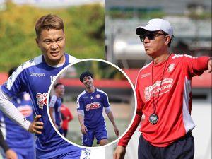 CLB TP Hồ Chí Minh nên sử dụng 'Ronaldo xứ Nghệ' và 'Messi Việt' như thế nào?