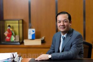 Tập đoàn Bưu chính Viễn thông Việt Nam có tân Chủ tịch