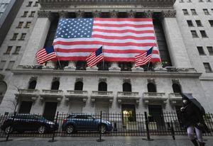 Chuyên gia kỳ vọng vào sự phục hồi của kinh tế Mỹ trong năm tới