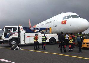 'Tắc' ở sân bay Tân Sơn Nhất, 5 chuyến bay đến TPHCM hạ cánh khẩn cấp xuống Buôn Ma Thuột