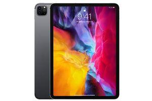 Bảng giá iPad tháng 6/2020: 4 sản phẩm giảm giá