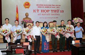 Chân dung bà Giàng Thị Dung - tân Phó Chủ tịch tỉnh Lào Cai