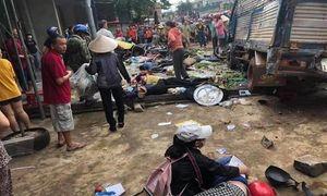 Nguyên nhân dẫn đến tai nạn thảm khốc 5 người chết, 5 người bị thương