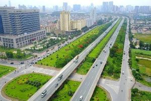 Khắc phục hạn chế, khơi dậy tiềm năng, lợi thế để Thủ đô phát triển bứt phá