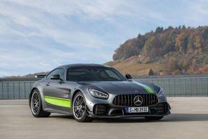 Mercedes-AMG GT R Pro 2021 ra mắt tại Australia với số lượng giới hạn 15 chiếc
