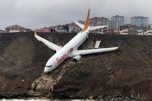 10 sự cố hi hữu khi máy bay hạ cánh, hành khách thoát chết thần kỳ