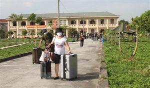 Kiểm soát tốt dịch, Việt Nam trở thành điểm tăng trưởng bền vững