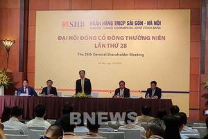 SHB điều chỉnh mục tiêu lợi nhuận vì COVID-19