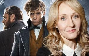 Sau phốt của JK Rowling, 'Fantastic Beasts 3' sẽ bị ảnh hưởng rất lớn