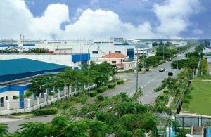 Bê tông Hà Thanh đem hơn nghìn tỷ nam tiến làm khu công nghiệp Trần Đề tại Sóc Trăng