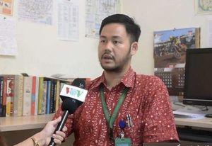 Học giả Indonesia: 'trò chơi' yêu sách của Trung Quốc trên Biển Đông