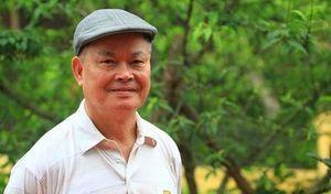 Diễn viên Khôi Nguyên phim 'Bí thư tỉnh ủy' bị ung thư tụy