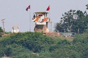 Quân đội Triều Tiên đe dọa tiến vào khu biên giới phi quân sự