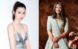 Con dâu siêu mẫu, xuất thân danh giá của các gia đình tỷ phú châu Á