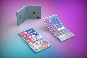 iPhone sẽ có phiên bản màn hình gập?