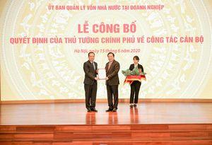 Ông Phạm Đức Long được bổ nhiệm Chủ tịch Hội đồng thành viên VNPT