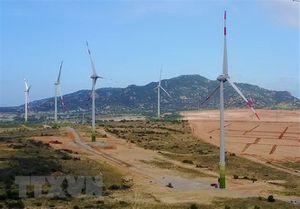 Việt Nam-Thụy Điển có tiềm năng lớn về hợp tác phát triển năng lượng