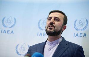 Iran cảnh báo về nghị quyết giám sát hạt nhân của IAEA