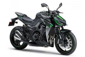 Bảng giá xe Kawasaki tháng 6/2020