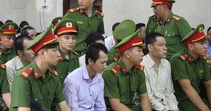 3 bị cáo lĩnh án tử trong vụ nữ sinh giao gà ở Điện Biên kêu 'oan ức' tại tòa phúc thẩm