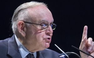 Nhà đầu tư tỷ phú Leon Cooperman: 'Đội quân' kì lạ đang thao túng TTCK sẽ phải 'kết thúc trong nước mắt'