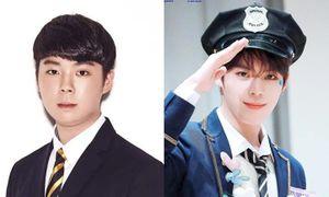 Nam idol K-Pop khiến netizen tranh cãi: Lột xác nhờ giảm cân hay đụng dao kéo?