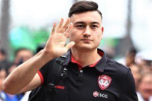 Đại diện Muangthong United làm rõ tương lai của Văn Lâm