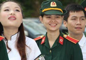 Học viện Quân Y tuyển bao nhiêu chỉ tiêu ngành Bác sĩ đa khoa năm 2020?