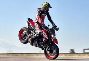 2020 Ducati Hypermotard 950 RVE ra mắt, công suất 114 mã lực