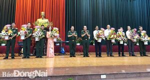 Nhiều hoạt động kỷ niệm 95 năm Ngày Báo chí cách mạng Việt Nam